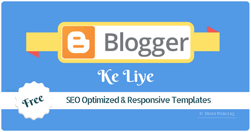 seo optimized adsense friendly responsive blogger template